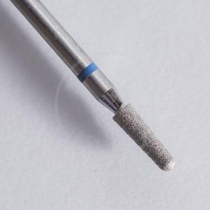 Deimantinis frezos antgalis Konusas 2.5 mm